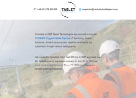tablettechnologies.com