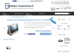 tablettes-accessoires.fr