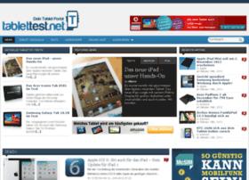 tablettest.net