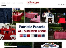 tablevogue.com