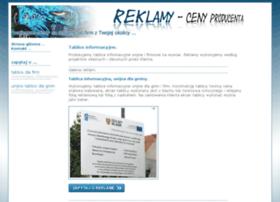 tablice-informacyjne.zlecam24.pl