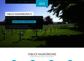 tablice-nagrobkowe.pl