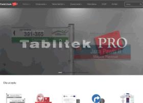 tablitek-pro.pl