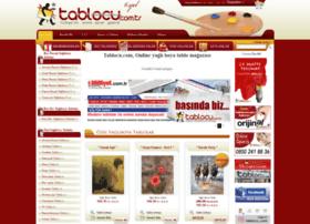 Tablocu.com.tr