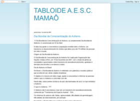 tabloideaescmamao.blogspot.com.br