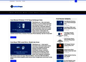 tabloidhape.com