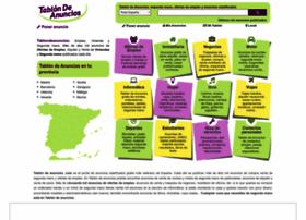tablondeanuncios.com