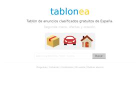 tablonea.com