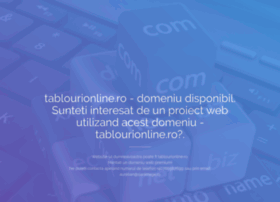 tablourionline.ro
