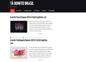 tabonitobrasil.com