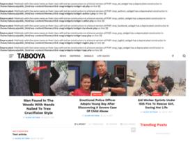 tabooya.com