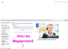 tabourets.fr