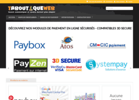taboutiqueweb.fr