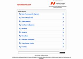 tabsandscores.com