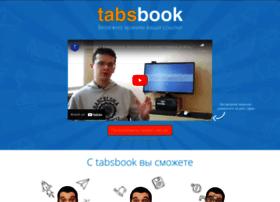 tabsbook.ru
