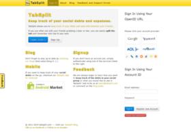 tabsplit.com