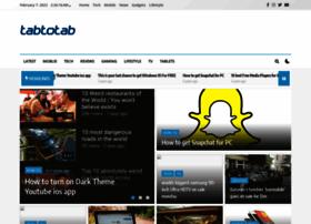tabtotab.com