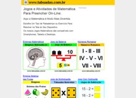 tabuadas.com.br