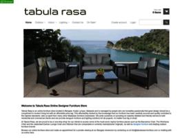 tabularasa-furniture.com