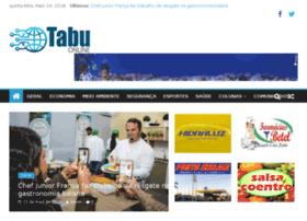 tabuonline.com.br