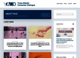 tacd.org