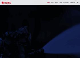 tacfitfirefighter.com