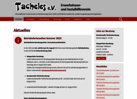 tacheles-sozialhilfe.de