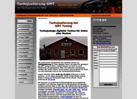 tacho-justierung.de