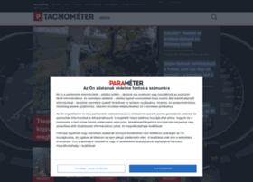 tachometer.parameter.sk