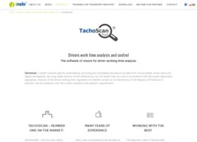 tachoscan.com