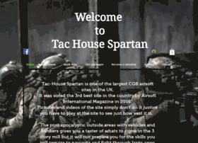 tachousespartan.co.uk