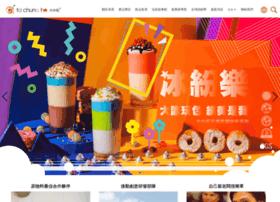 tachungho.com.tw