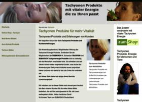 tachyon-erfahrungen.subatach.de