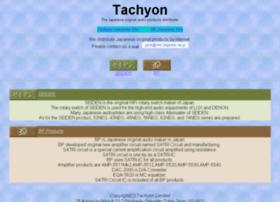 tachyon.co.jp