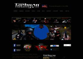 tachyoninc.com