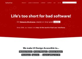 tachyusdesign.mybalsamiq.com