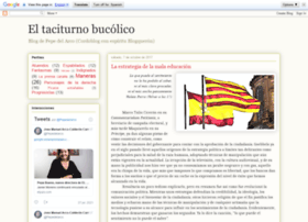 taciturnobucolico.blogspot.com.es