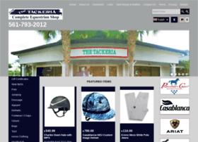 tackeria.com