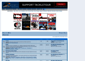 tackletour.net