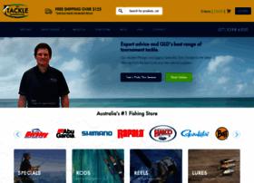 tacklewarehouse.com.au