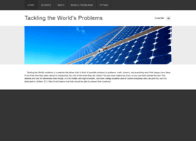 tacklingtheproblems.weebly.com