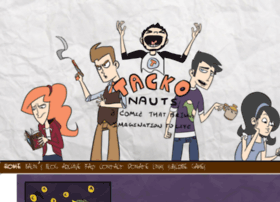 tackonauts.com