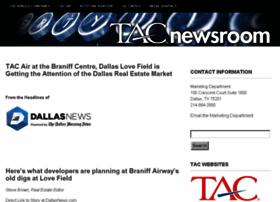 tacnewsroom.com