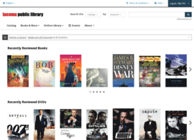 tacoma.bibliocommons.com