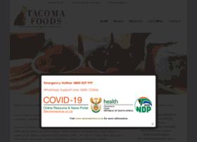 tacoma.co.za