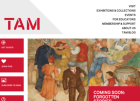 tacomaartmuseum.org