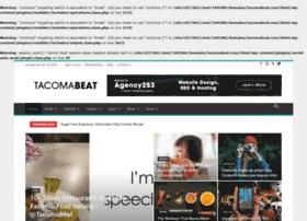 tacomabeat.com