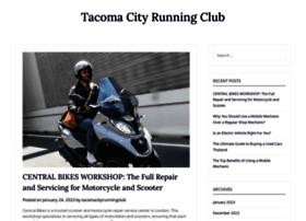 tacomacityrunningclub.com