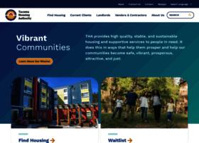 tacomahousing.net