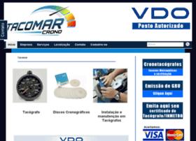 tacomarararaquara.com.br